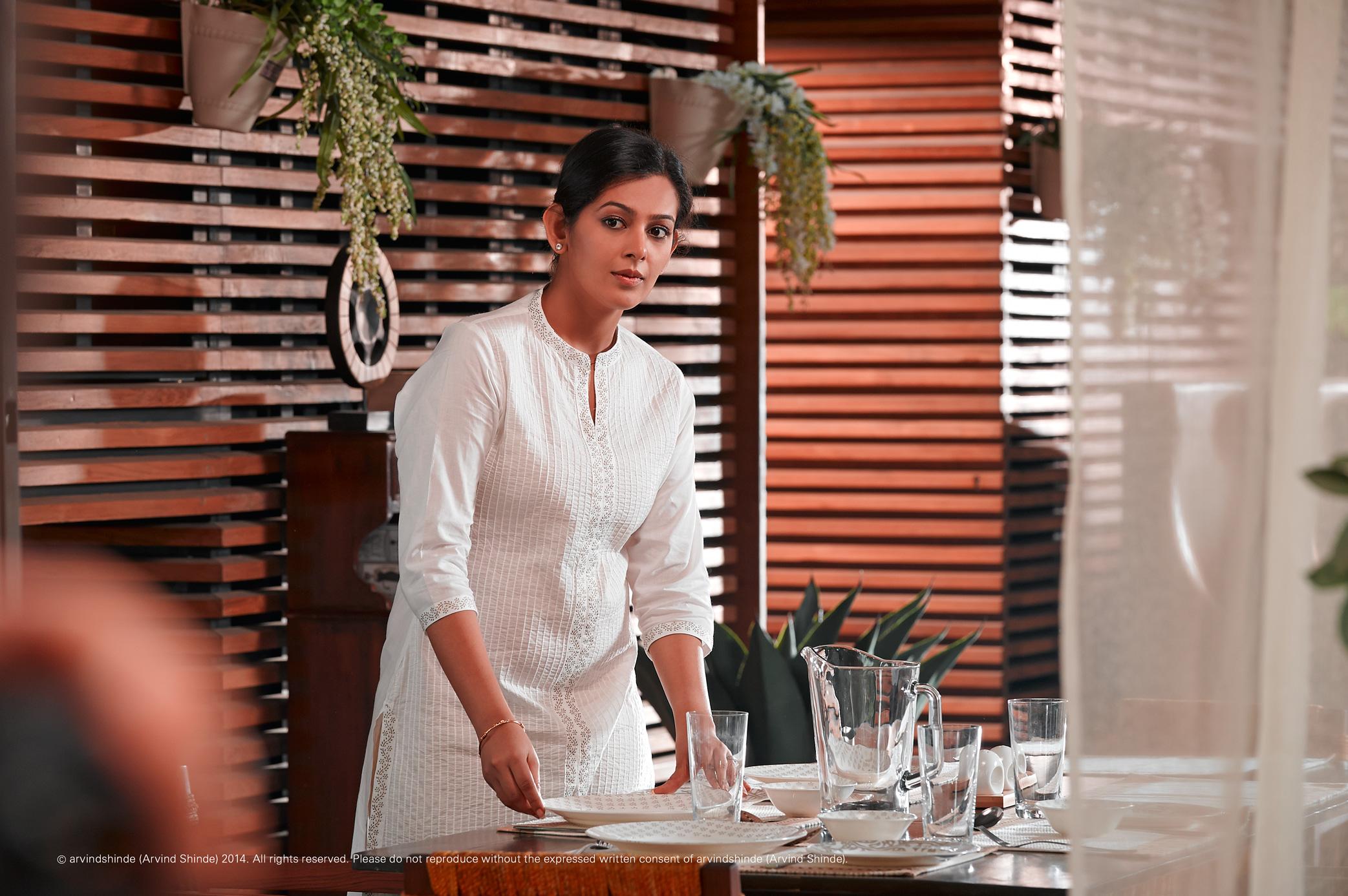 Sanjeev Kapoor for Al Baker Chakki Fresh Atta