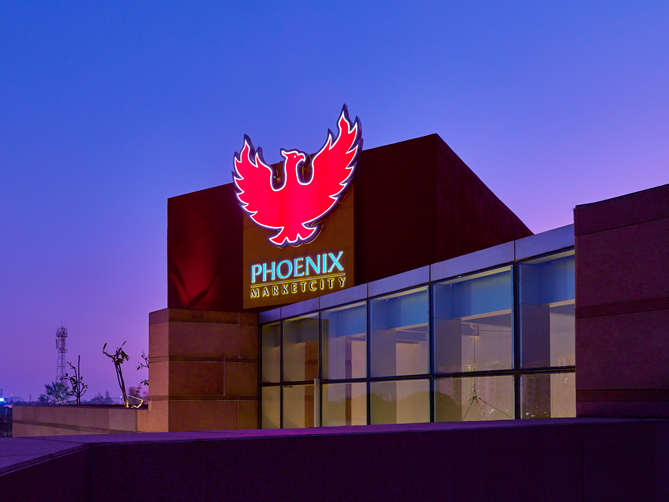 Phoenix marketcity | chennai