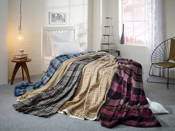 Raymond Home | Blanket