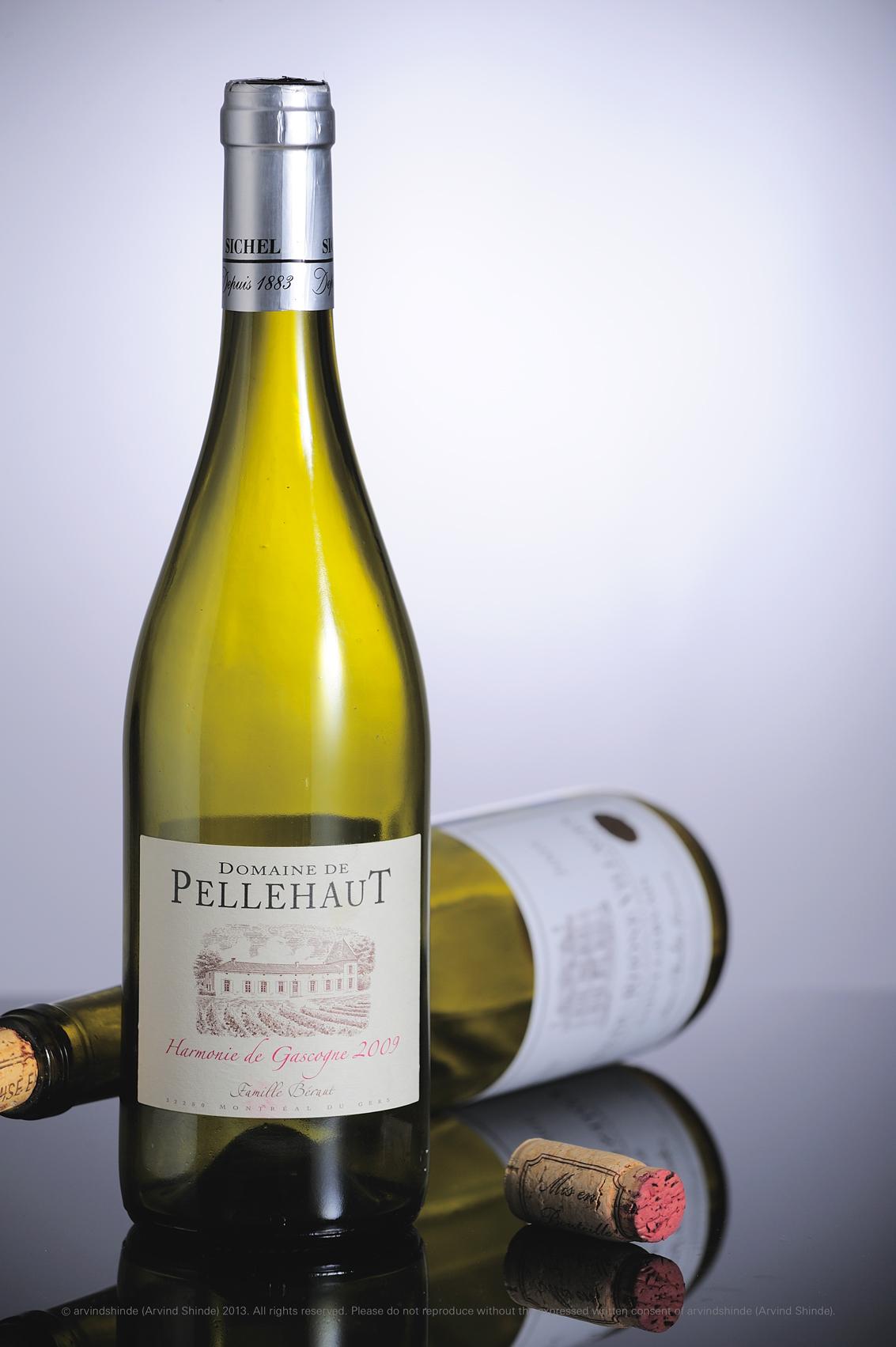 Spirit & Wine