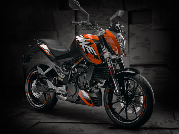 KTM | DUKE 200