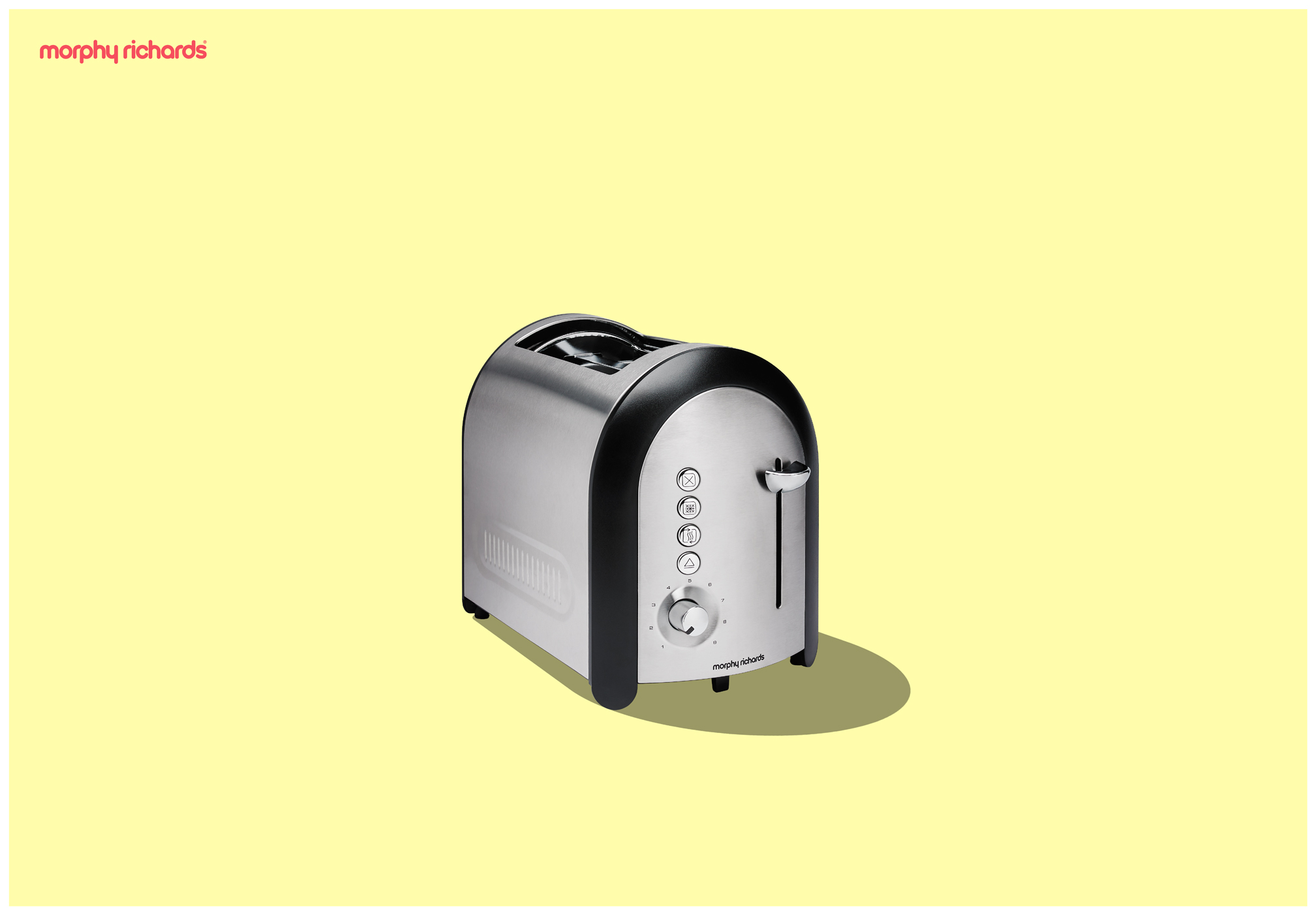 morphy richards, Toaster, product, product photography