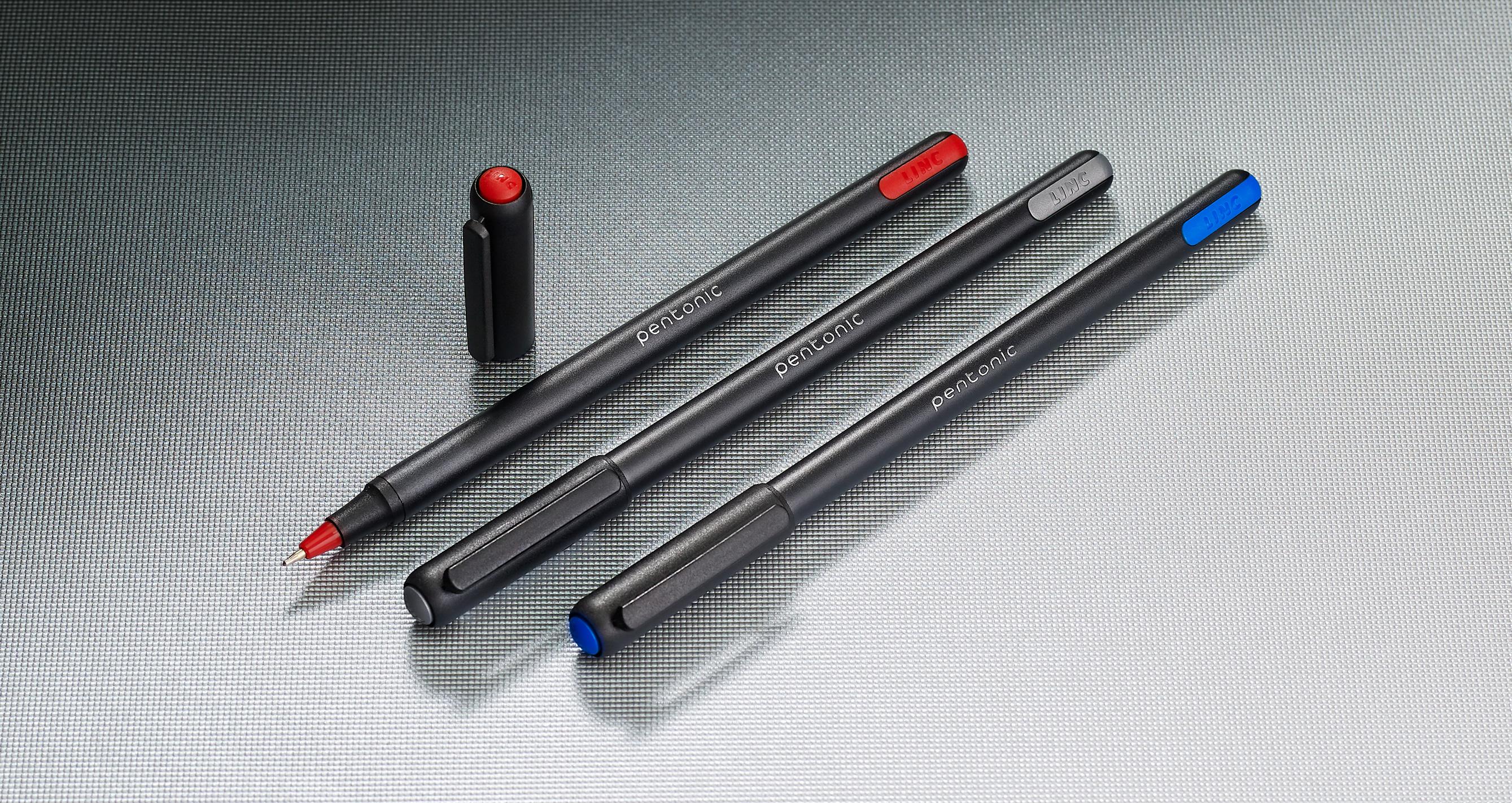 Pentonic_pens_pencils